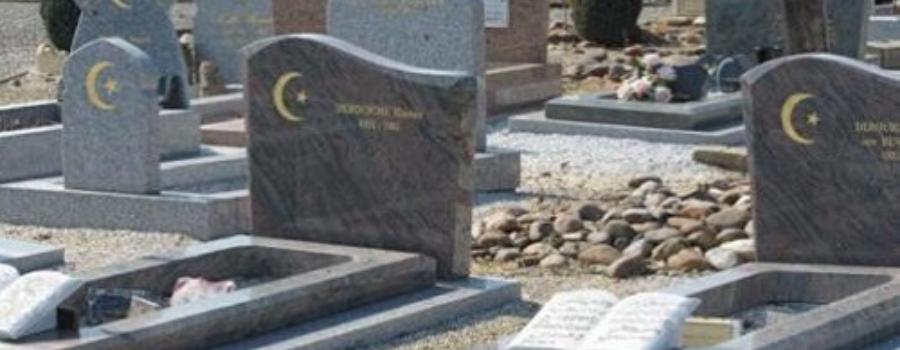 enterrement musulman en france