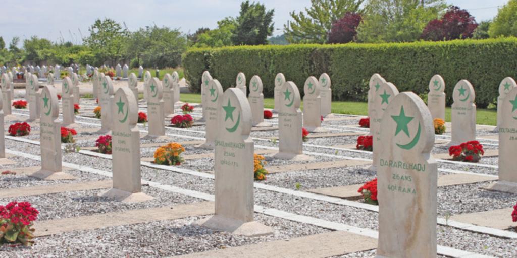 cimetière musulman bobigny