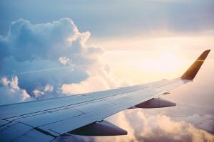 avion rapatriement
