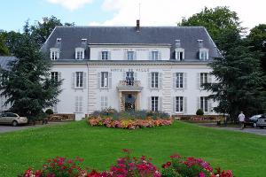 mairie de pontault