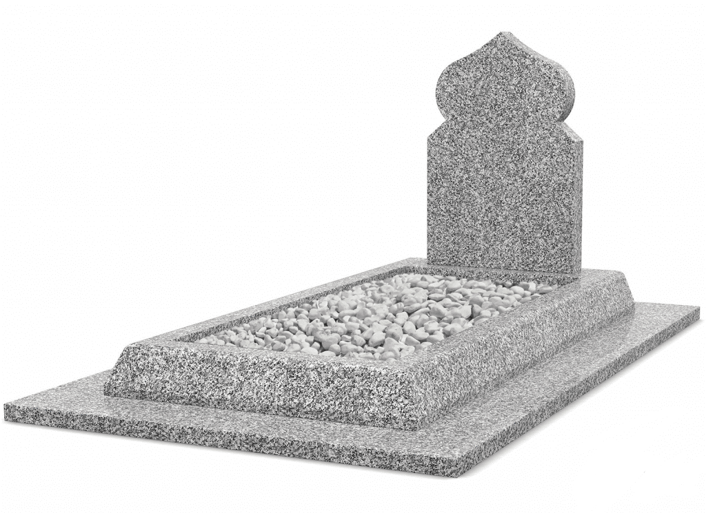 monument funeraire musulman